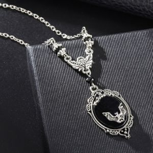 Hot Topic Jewelry - Cameo Necklace